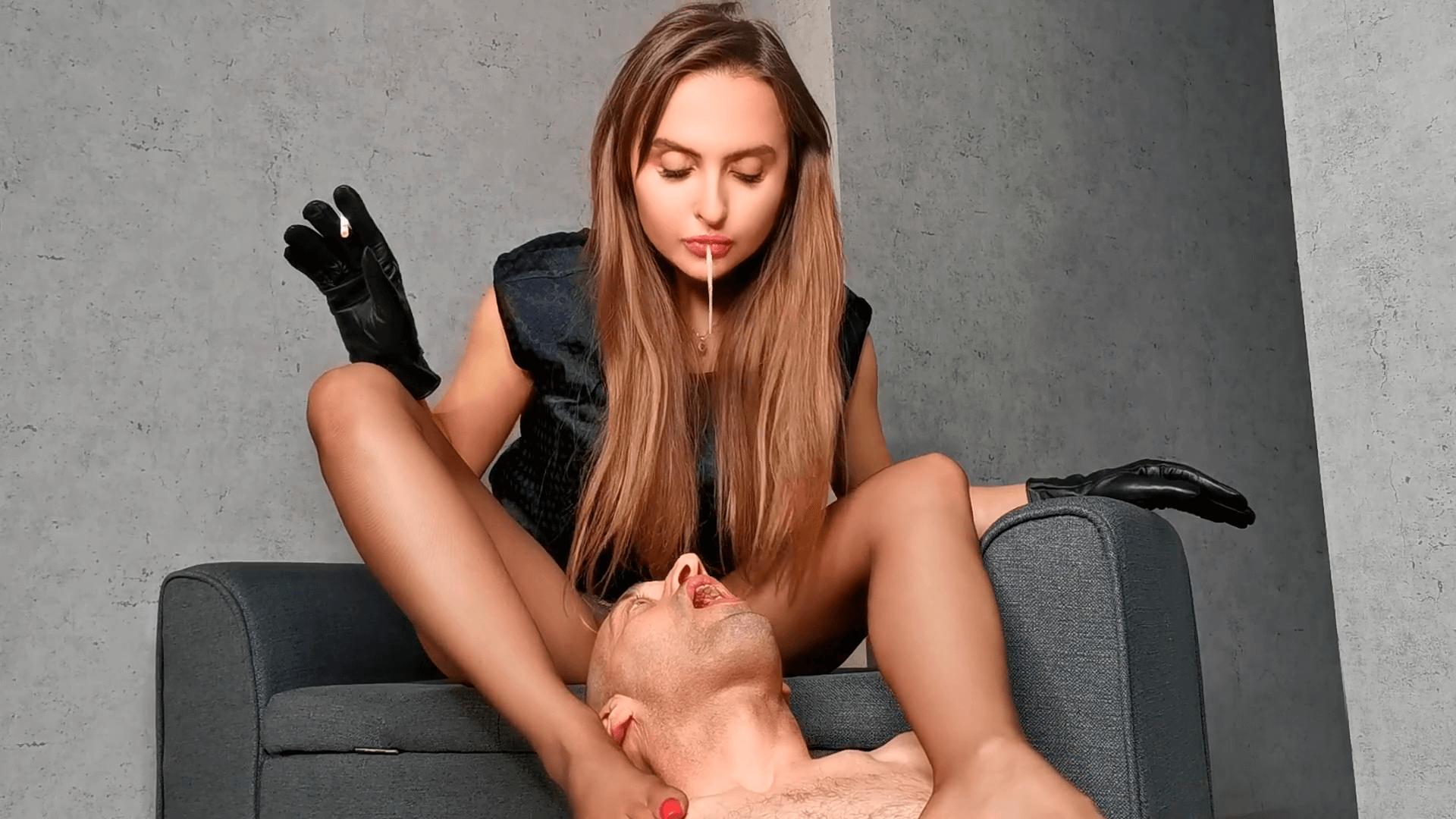 Fussfetisch Dating